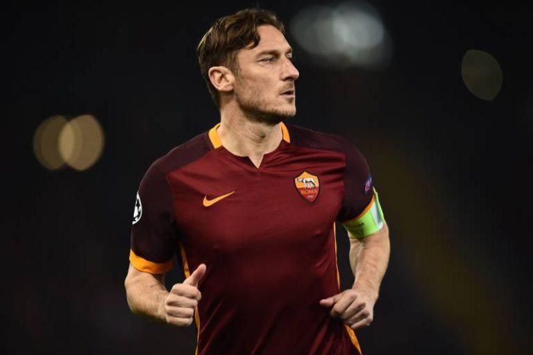 Ezt el kell olvasni! – Francesco Totti – A kapitány
