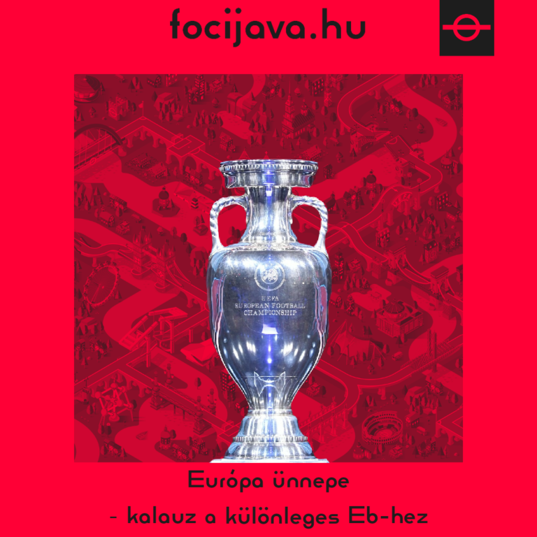 Európa ünnepe – kalauz a különleges Eb-hez