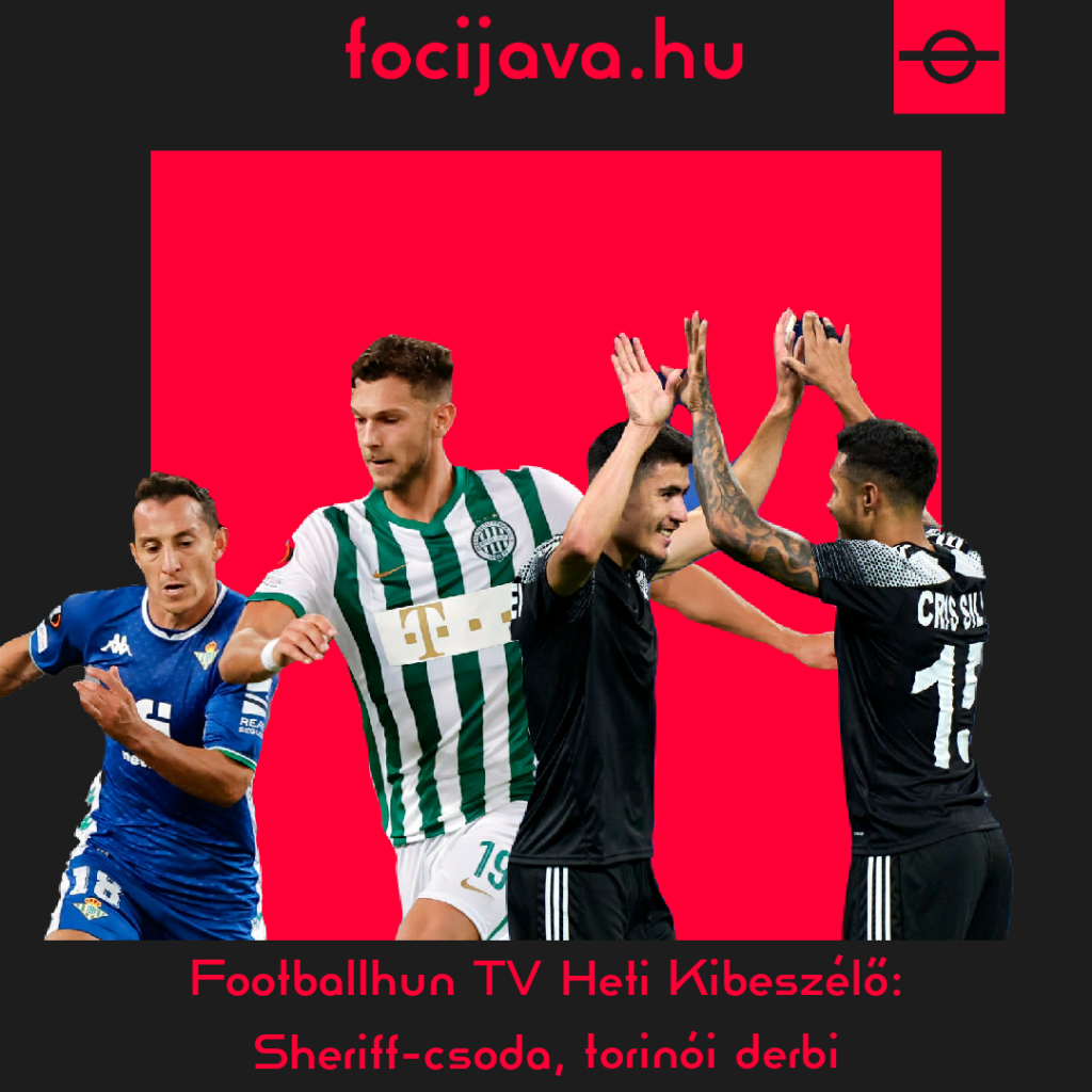 Footballhun TV Heti Kibeszélő